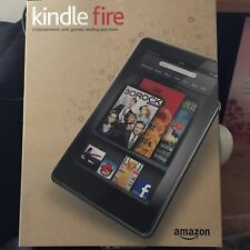Amazon Fire 7 SV98LN 8GB, Wi-Fi, 7-Inch for sale online | eBay