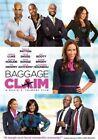 Baggage Claim 0024543886686 With Paula Patton DVD Region 1