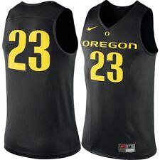 oregon ducks basketball jersey