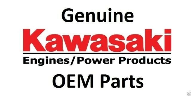 Genuine Oem Kawasaki cubierta-del cárter parte   49015-6234