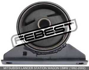 Front-Engine-Mount-Mt-For-Mitsubishi-Lancer-Station-Wagon-Cb-W-1992-2002
