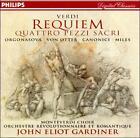 Verdi: Requiem; Quattro Pezzi Sacri (CD, Apr-1995, 2 Discs, Philips)