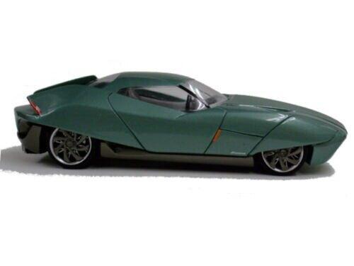 grandes ofertas Kit Alfa Romeo B.A.T.11 Cocherozzeria Bertone 2008 2008 2008 - YOWMODELLINI kit 1 43  alta calidad