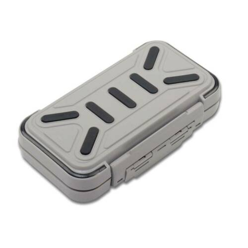 Details about  /Multi Function Compartments Storage Case Fishing Lure Spoon Hook Bait Tackle Box