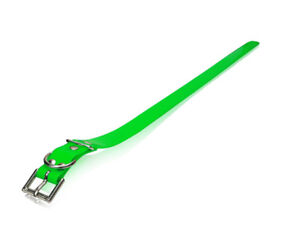 """Dogtra Replacement Dog Collar Strap ARC Edge 1800NC 1900NCP + 1"""" x 30"""" Green"""