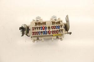 image is loading 06-350z-a-t-auto-trans-fuse-box-interior-