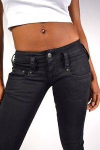 Gorgeous Have Jeans Slim Tempest 5303 Pitch Noir Noir Nouveau Must Db840 qwPdEP