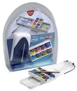 Winsor & Newton Cotman Watercolour Mini Plus Box set