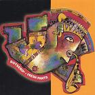 Fresh Pants * by Dotsero (CD, Aug-2004, Cinderblock)
