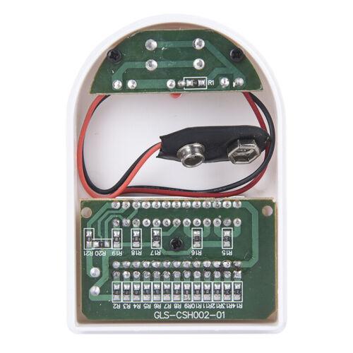 Led Tester Box Mini Light-Emitting Diode Piranha Tester Box 2~150Ma SG