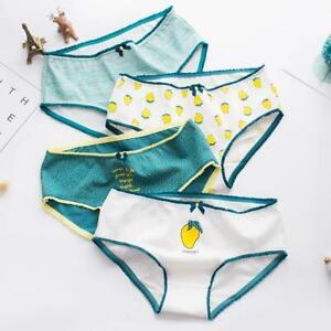 Women-Cute-Underwear-Fruits-Cartoon-Panties-Underpants-Knickers-Lingerie-Cotton