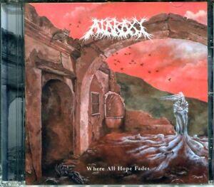 ATARAXY-Where-All-Hope-Fades-CD