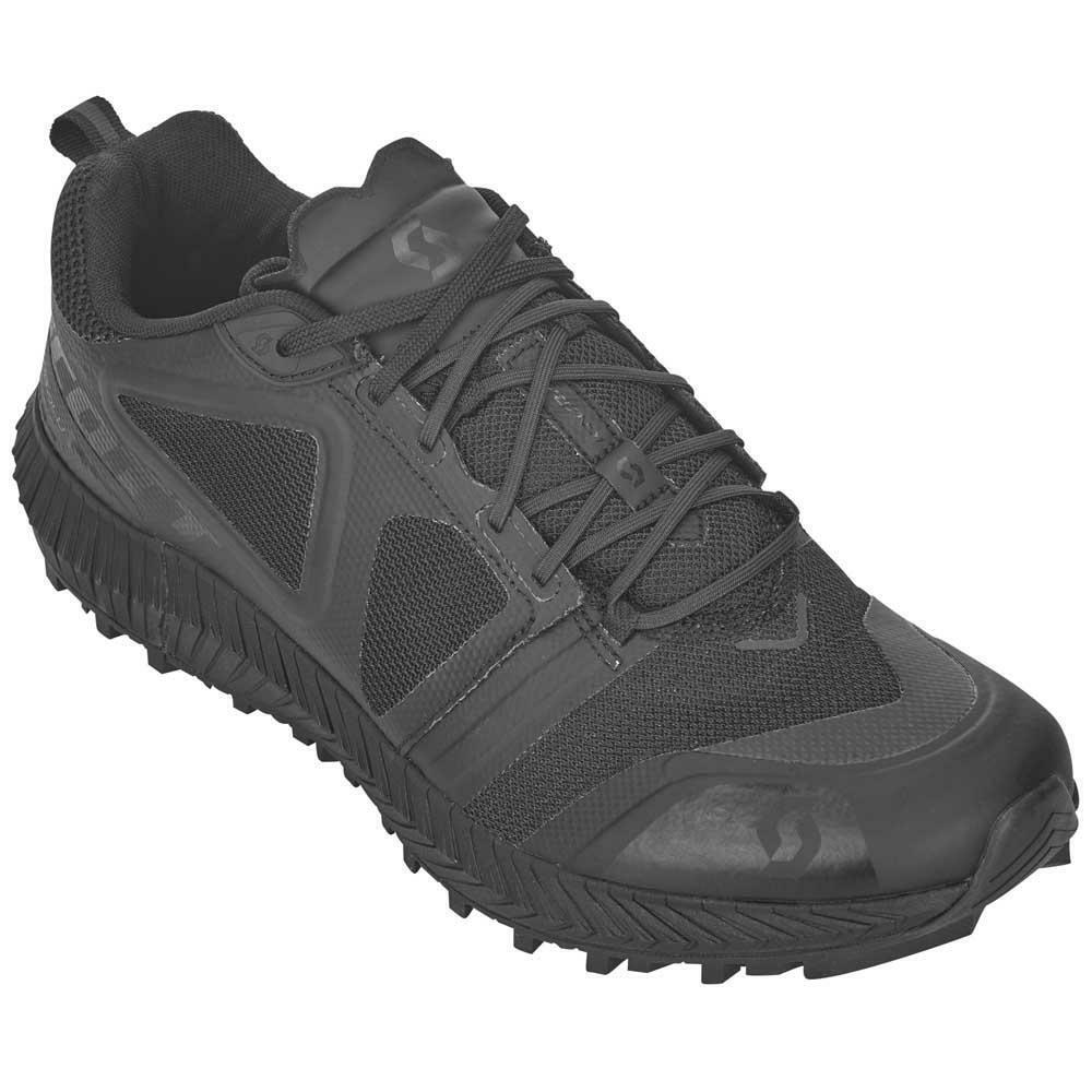 Scott Kinabalu Schwarz T48783  Trail Running Mann Schwarz , Trail Running Scott