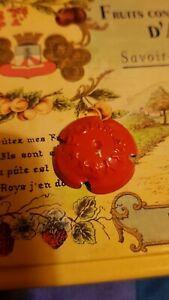 Capsule Champagne encoches rouge Pommery 3 ptes étoiles se touchant no29 cote 70