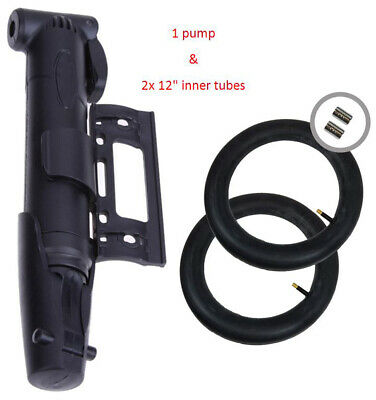 Inner Tubes Air Pump Safety Hand Strap for Bumbleride Jogger Strollers Wheels