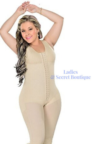 FAJAS COLOMBIANA MD high quality girdle 100 Original smoothes your abdomen 120