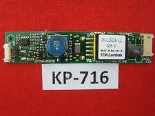 TDK LCD INVERTER CXA-L0612A-VJL - per LCD Pannelli CNC