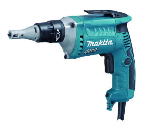 Makita FS4200 4000RPM Drywall Screwdriver With Warranty FS4200-R