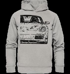Glstkrrn Type 987 hoodie