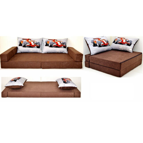 cojín 2 Kkk22 niños sofá niños colchón cojines de asiento juego SOFÁ SOFÁ mini juego