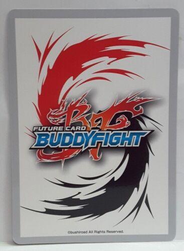 Magician Drum X2-BT01A-SP//0004EN RRR Future Card Buddyfight Dragosorcerer
