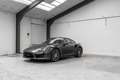 Annonce: Porsche 911 Turbo 3,8 Coupé PDK - Pris 0 kr.