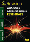 AQA Additional Science: Revision Guide by Ron Holt, Dan Evans, Kerry Young (Paperback, 2011)