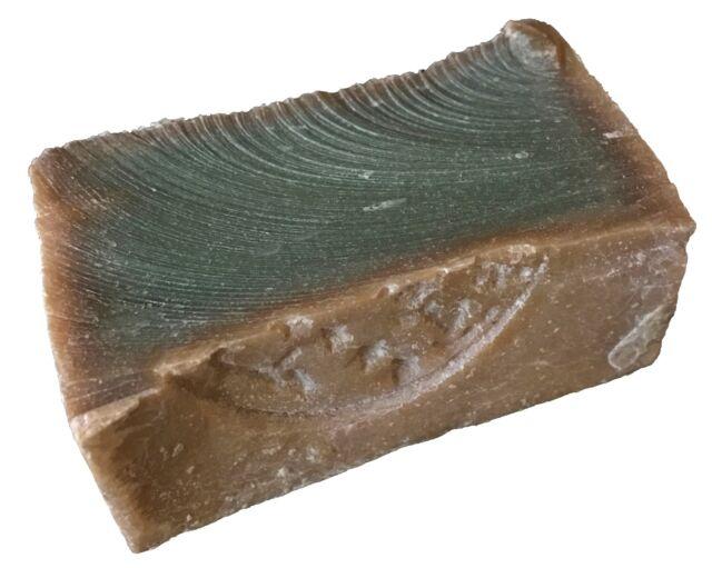 Traditional Aleppo Soap Savon d'Alep 125g Problematic Skin Hair - Laurel Oil 50%