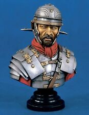 Verlinden 200mm (1/9) Roman Legionary Bust [Resin Figure Model kit] 1300