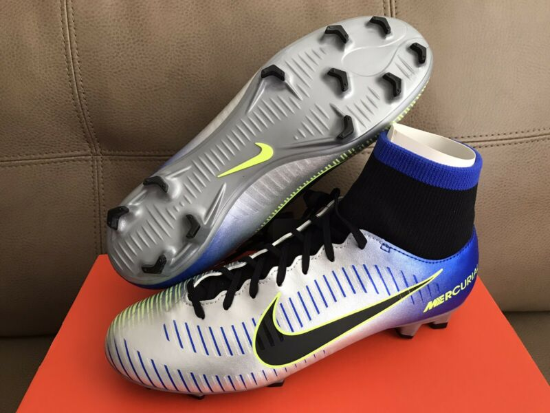 Clearance of last few Nike Soccer boots - all New.