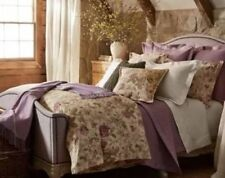 Ralph Lauren ~ Wilton Rose ~ FULL QUEEN Duvet Cover ~English Cottage Floral $285