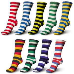 100g-Regia-034-STADION-034-4-fach-Sockenwolle-Socken-Schachenmayr-Fussball-stricken