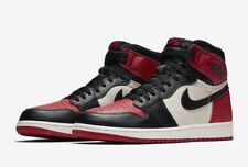 item 1 2018 Nike Air Jordan 1 Retro High OG SZ 17 Black Red BRED Toe NRG  555088-610 -2018 Nike Air Jordan 1 Retro High OG SZ 17 Black Red BRED Toe  NRG ... 7f32322f4c