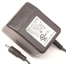 Original Kenwood KW1107EP AC Power Supply Charger Adapter Output 12V 100mA