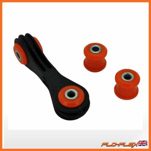 Seat and Skoda Suspension Bushes Front Drop Links  in Poly Polyurethane