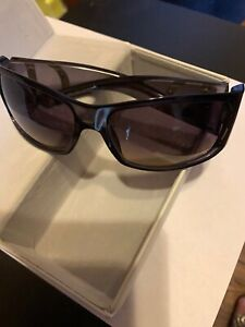 Authentic-EUC-Christian-Dior-So-Light-Dark-Grey-With-Purple-Gradient-Sunglasses