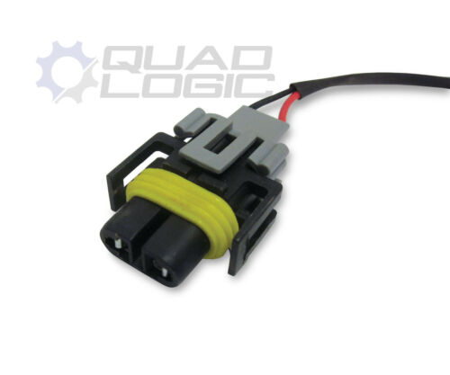 Polaris RZR Ranger 400 500 570 700 800 Headlight Repair Harness Pigtail  2204143
