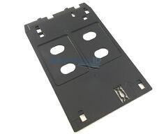 Inkjet PVC Card Tray for Canon J Printers Pixma Mx922 Mg7720 Brainstorm ID