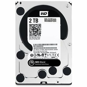 Western-Digital-WD-Caviar-Black-2TB-3-5-034-Internal-Desktop-Hard-Drive-SATA-6Gb-s
