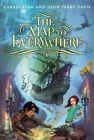 The Map to Everywhere by John Parke Davis, Carrie Ryan (Hardback, 2014)