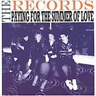 Paying for the Summer of Love by The Records (CD, Aug-2002, Angel Air Records)