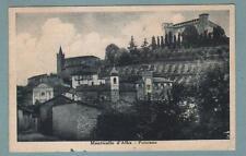 MONTICELLO D'ALBA (Cuneo) Panorama