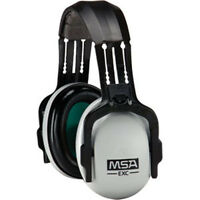 Msa's Sound Control® Exc Earmuffs Hearing Protection