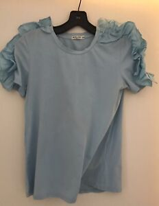 Tee Shirt Femme Belu Claire Taille S M