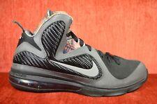 a518619e43471 CLEAN 2012 Nike LEBRON IX 9 BHM BLACK HISTORY MONTH Size 11 530962-001