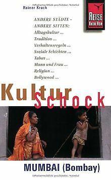 KulturSchock Mumbai  Bombay | Buch | Zustand gut