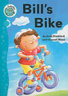 Bill's Bike by Andy Blackford (Paperback / softback, 2011)