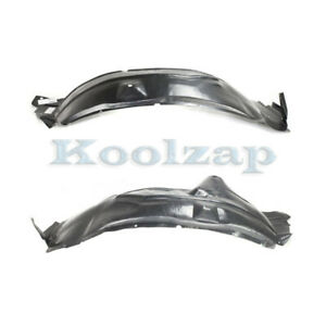 New Fender Splash Shield for Ford F-250 Super Duty FO1247108 1999 to 2004