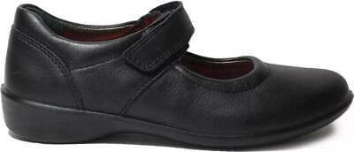 Ricosta Beth Girl/'s Medium Fit leather Mary Jane school shoes