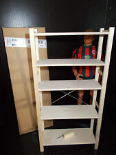 "1/6 IVAR IKEA -   12"" Regal shelves rack  miniature for Action Figures , Dolls"